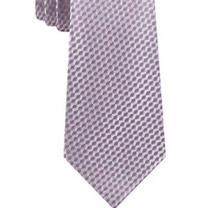 Michael Kors Neat Silk Patterned Tie BNWT
